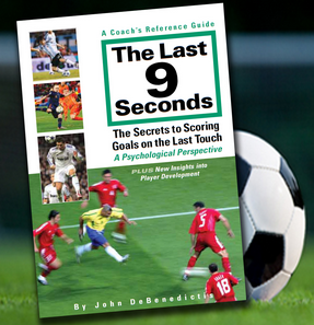 The Last 9 Seconds : a psychological perspective on scoring goals.