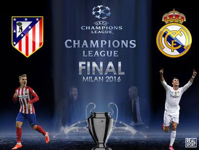 Champions League Final 2016