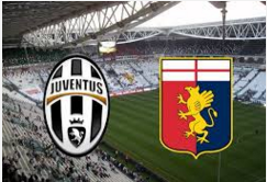 Juventus:Attacking centrally with the 3-5-2