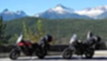 Geführte Motorradreisen Kanada