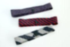 ceinture cravate soie résilientes emmaus upcycling design cintres insertion création récupération slowdesign social