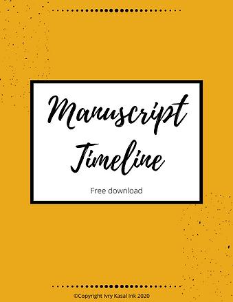 Manuscript Timeline Cover Page.png