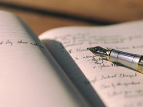 Should I Self-Edit My Manuscript?