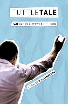 For professor Clint Tuttle, failure is always an option.