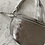 Thumbnail: Gürteltasche gross Silber Metallic