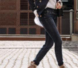 MACHOSE, mac,jeans, jeansgrau, skinnyje