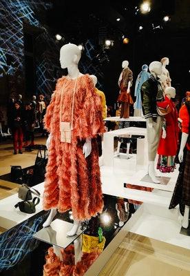 Modemesse