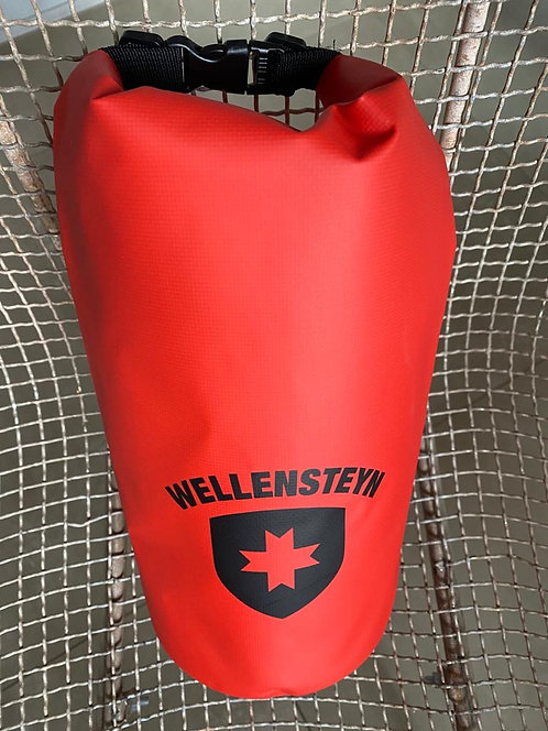 Seebeutel Wellensteyn Rot