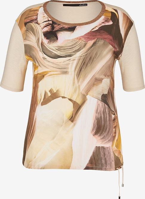 Shirt brauntöne