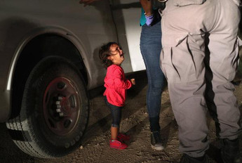 The Trump Administration: A Lesson on Inhumanity