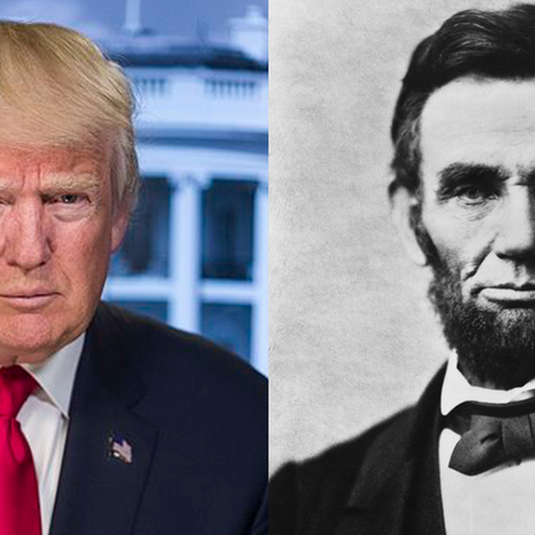 New Conservatism: Lincoln and Trump