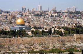 Alone in the World: Trump's Jerusalem