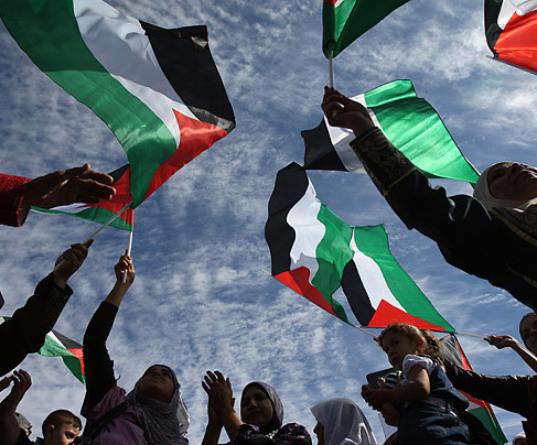 50 Years of Israeli Occupation: Moving Forward