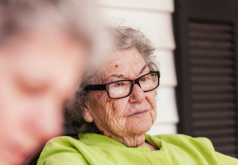 Invisible Victims - The Lack of Recognition on Violence Against Older Women