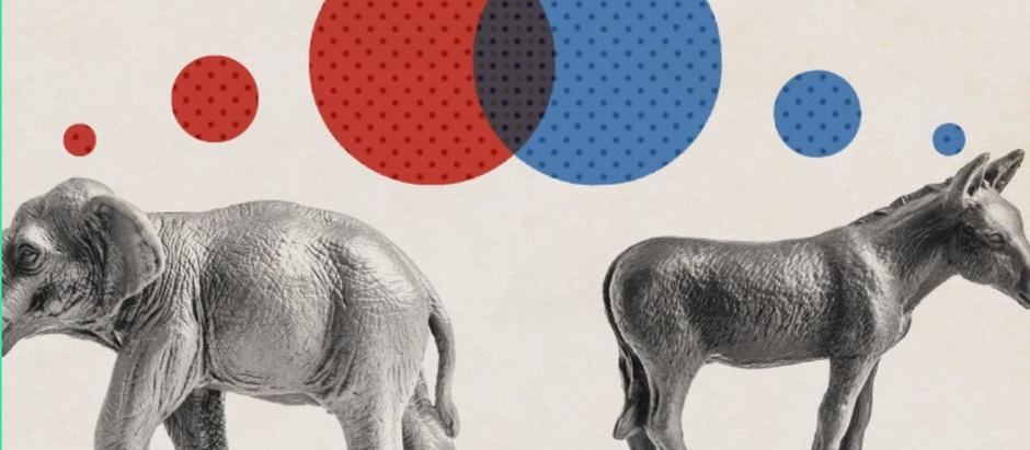 Polarization in the United States