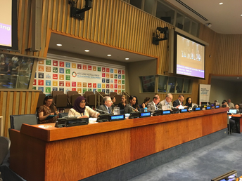 UN Member States Review their Progress onCities