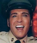 Rik Gaynor as Elvis Presley