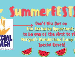 SummerFEST!!!