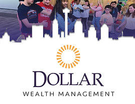 Dollar Wealth Management Website Recogni