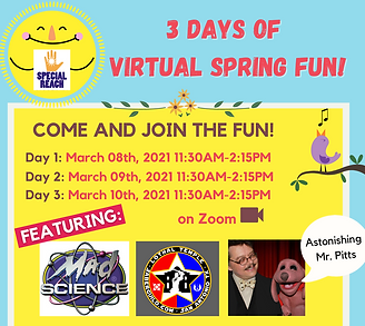 Header 2-Spring 2021 Virtual Program Fly