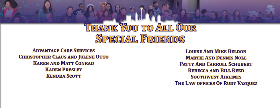 Thank You To Our Special Friends Final.p