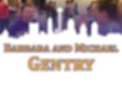 Barbara and Michael Gentry Website Recog