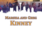 Marsha and Greg Kinney Website Notificat