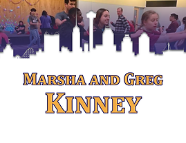 Marsha and Greg Kinney Website Notificat