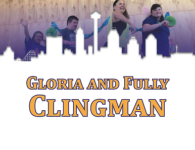 Gloria and Fully Clingman Website Recogn