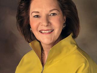Join Us In Honoring Barbara B. Gentry