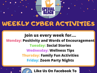 Join Our Cyber Fun!