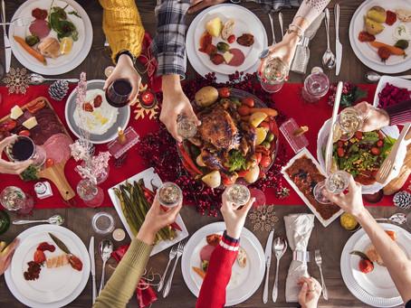Recomanacions pels àpats de nadal