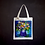 Thumbnail: Andrea's Impressionistic Flowers Totebag