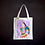 Thumbnail: Happy's Fashion Illustration Totebag