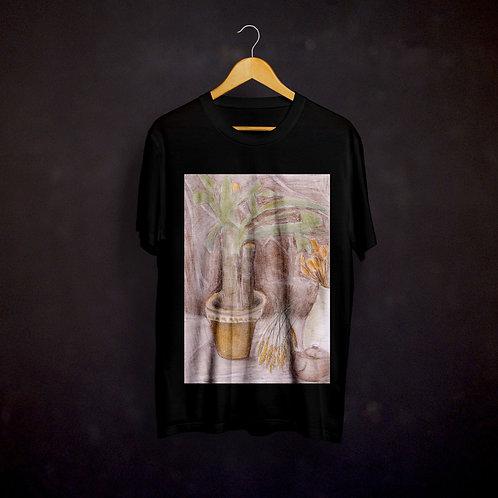 Jillian's Still Life T-shirt