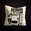 Thumbnail: Happy's Robot Pillow