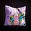 Thumbnail: Happy's Fashion Illustration Pillow