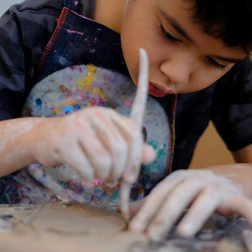 5 Pottery Art Lessons
