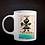 Thumbnail: Jillian's Robot Coffee Mug