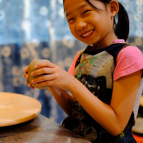 10 Pottery Art Lessons