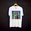 Thumbnail: Happy's Impressionistic Flowers T-shirt