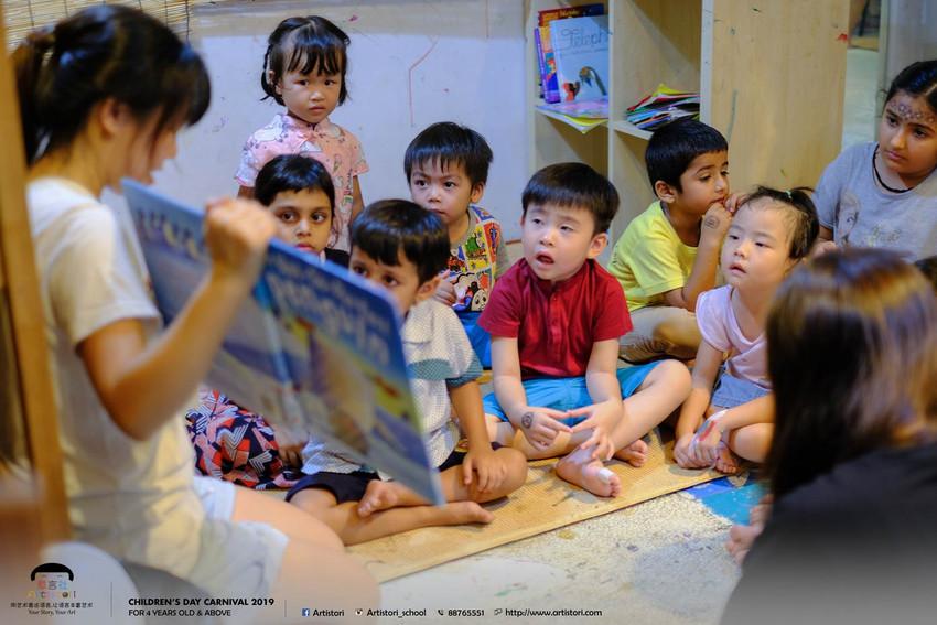 Toddler Workshop