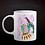 Thumbnail: Happy's Fashion Illustration Coffee Mug