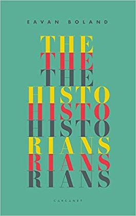 The Historians by Eavan Boland