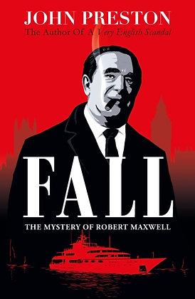 Fall by John Preston