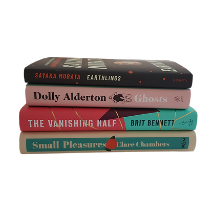 The Books of the Year Prescription (Small)