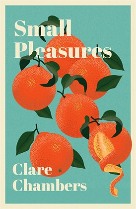 BookBar BookClub: Clare Chambers' Small Pleasures