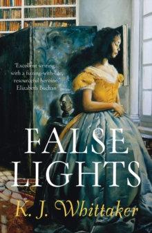 False Lights by Katy Moran