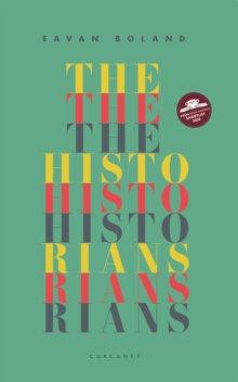 Historians by Eavan Boland