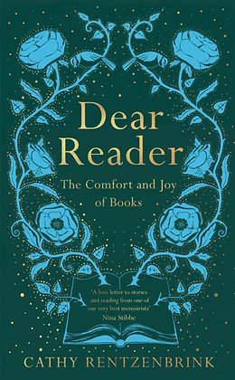 Dear Reader by Cathy Rentzenbrink